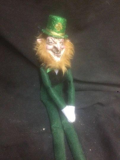 The Creeps - Evil Leprechaun