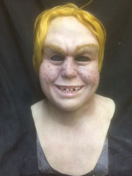 Instock - Evil boy Chucky