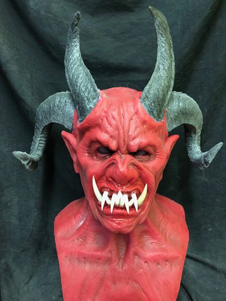 In Stock Red Pit fiend