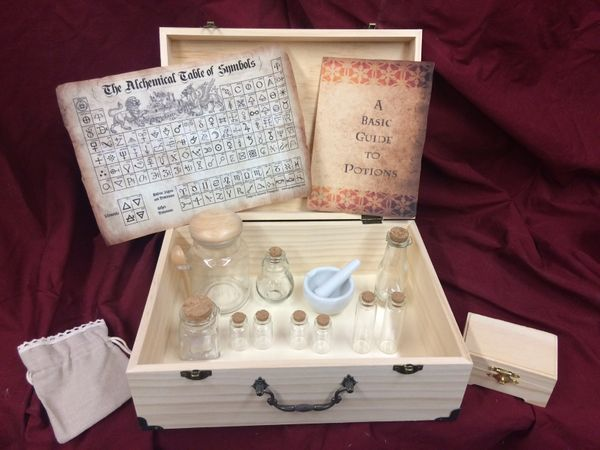Basic Potions Kit