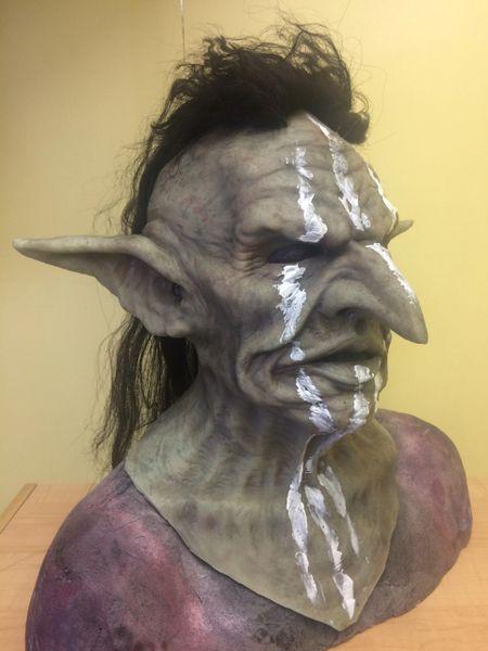 Goblin Warlord
