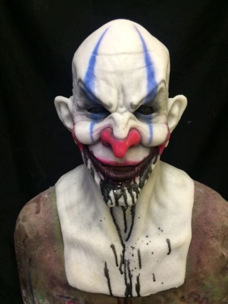 Icky the Clown