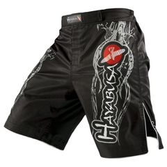 Hayabusa Mizuchi Fight Shorts - Black