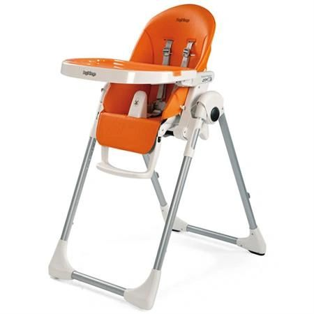 Peg-Perego Prima Pappa Zero highchair - 2015 collection