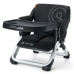 Concord Lima travel high chair - 2015 collection