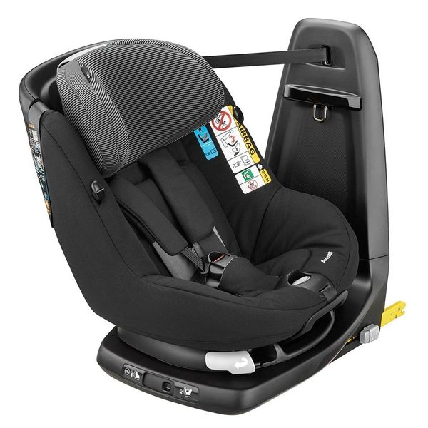 Maxi Cosi AxissFix- 2017 Collection