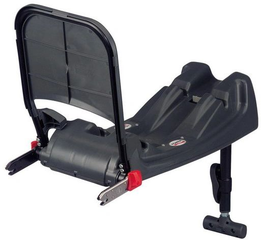 Britax Baby Safe Plus IsoFix Base