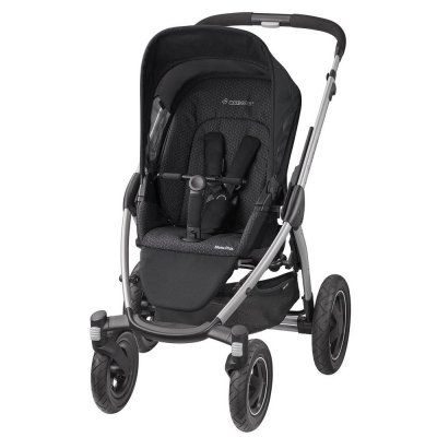 Maxi Cosi Mura Plus 4 - 2016 collection