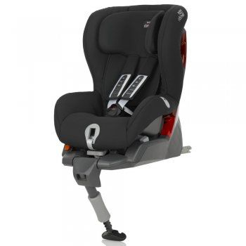 Britax Römer Safefix plus - 2017 Collection