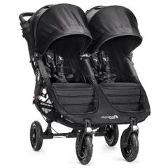 Baby Jogger City Mini GT Double - 2016 collection