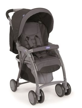 Chicco Simplicity Plus - 2015 collection