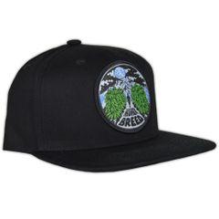 Reefer Ridge Snapback Hat