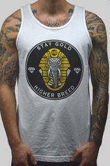 Stay Gold Tank (Sold Out)