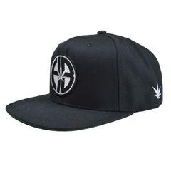 HB Emblem Snapback (Sold Out)