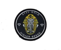 Stay Gold Patch