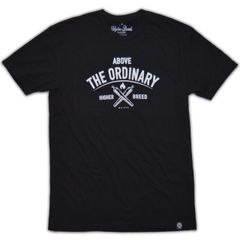 Above the Ordinary Tee