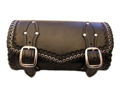 Motorcycle toolbag - Black
