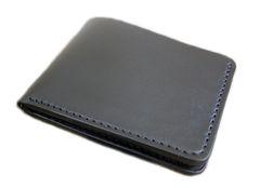 Bifold Wallet - Black