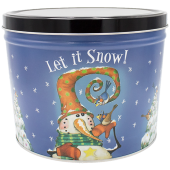 Let It Snow - 2 Gallon
