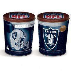 Raiders - 3 Gallon