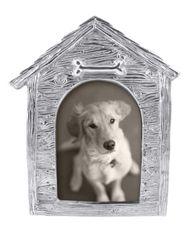 Dog House 4 x 6 Frame