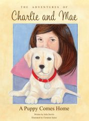 The Adventures of Charlie and Mae