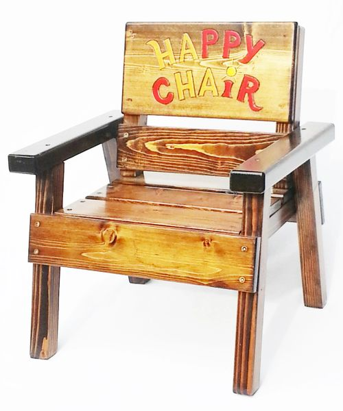 Forget Time Out Heirloom Gift Boy Or Girl Kids Happy Chair Kids