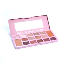 THE SWEETEST EYESHADOW PALETTE