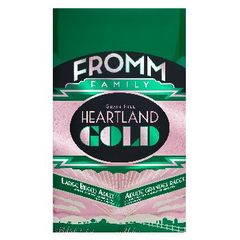 Fromm Gold Dog Dry Heartland Gold GF Large Breed Adult 26#