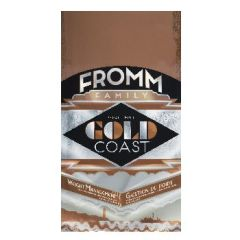 Fromm Gold Dog Dry Gold Coast Grain Free Weight Management 4#