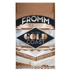 Fromm Gold Dog Dry Gold Coast Grain Free Weight Management 26#