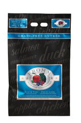 Fromm 4 Star Dog Dry Grain Free Surf & Turf 12#