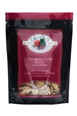 Fromm Family Foods Four Star Low Fat Cranberry & Liver Dog Treat