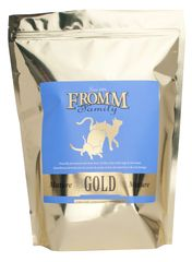 Fromm Gold Cat Dry Mature 5#