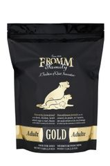 Fromm Gold Dog Dry Adult 5#