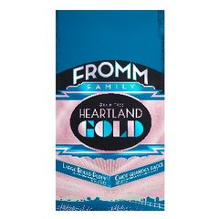 Fromm Gold Dog Dry Heartland Gold Grain Free Large Breed Puppy 4#
