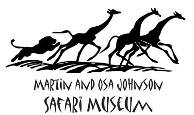 Martin and Osa Johnson Safari Museum