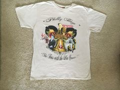 The Philly Boys T-Shirt Signed By Frankie Avalon
