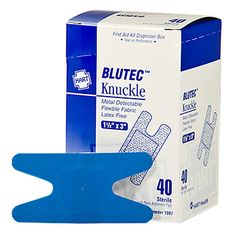 BLUETEC KNUCKLE BANDAGE