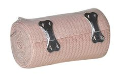 "ELASTIC BANDAGE, 3""X 5 YARDS, EACH"