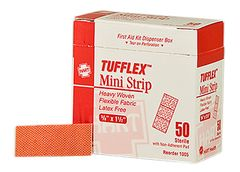 TUFFLEX MINI STRIP 50/BOX
