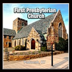 First Presbyterian Church, Paducah, KY