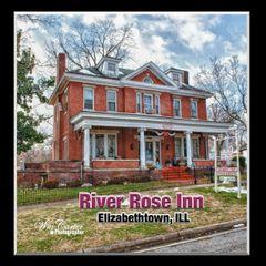 River Rose Inn Elizabethtown, ILL