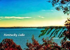 Kentucky Lake View
