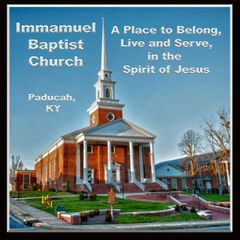 Immamuel Baptist Church, Paducah, Kentucky