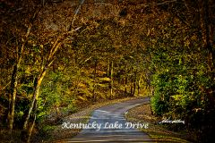Kentucky Lake Drive II