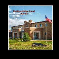 Redland High School-New - Kentucky