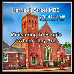 Harrison Street MBC Paducah, Kentucky