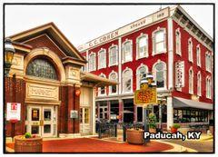 Paducah Store Front
