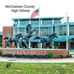 McCracken County High School, Kentucky